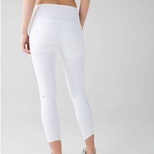 lululemon athletica Pants - ✨RARE Lululemon Free Spirt Pants✨